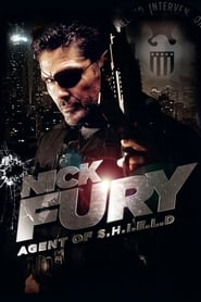 Nick Fury - Agent of S.H.I.E.L.D. streaming vf