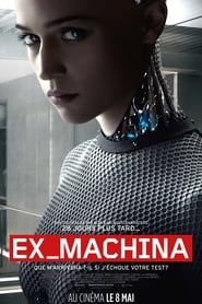 Ex Machina streaming vf
