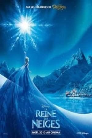 La Reine des neiges streaming vf