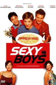 Sexy boys Poster