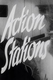 Action Stations (1943)