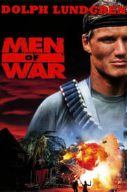 L'homme de Guerre streaming vf