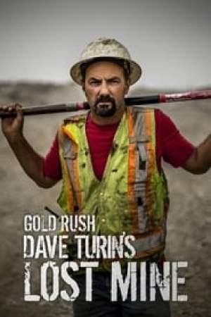 La ruée vers l'or : les mines perdues