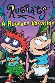 image for movie A Rugrats Vacation (1997)