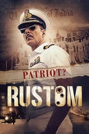 image for movie Rustom (2016)