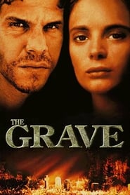 The Grave Poster