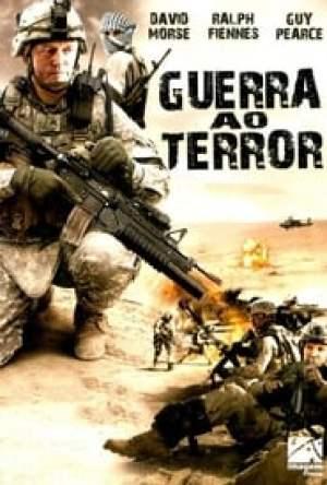 Guerra ao Terror Dublado Online