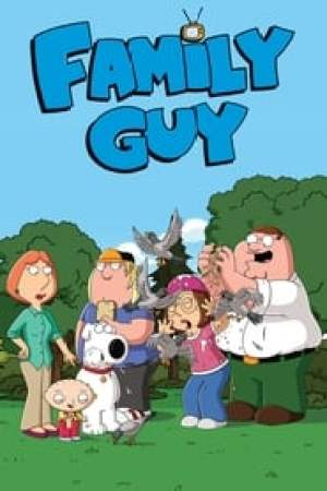 Family Guy Full online