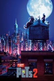 Download Movie The Secret Life of Pets 2 (2019)