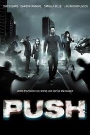 Push streaming vf
