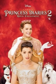 The Princess Diaries 2: Royal Engagement streaming vf