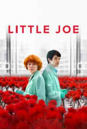 Little Joe Dublado Online