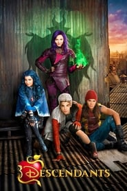 Image for movie Descendants (2015)