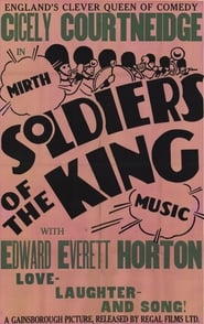 Soldiers of the King (1933)