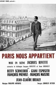 Paris nous appartient streaming vf