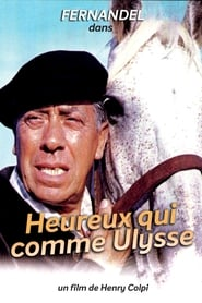 Happy He Who Like Ulysses (1970)