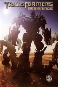 Transformers: Beginnings streaming vf