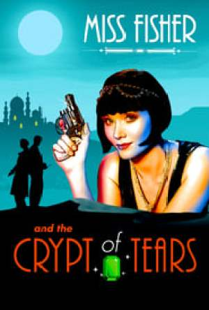 Miss Fisher and the Crypt of Tears Legendado Online