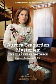 image for movie Aurora Teagarden Mysteries: The Disappearing Game (2018)