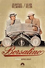 Borsalino Poster