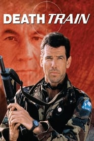 Commando express Poster
