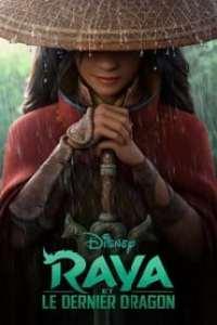Raya et le dernier dragon streaming vf