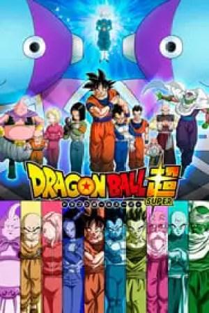 Dragon Ball Super Full online
