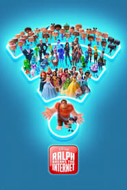 image for Ralph Breaks the Internet (2018)