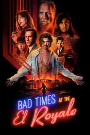 image for movie Bad Times at the El Royale (2018)