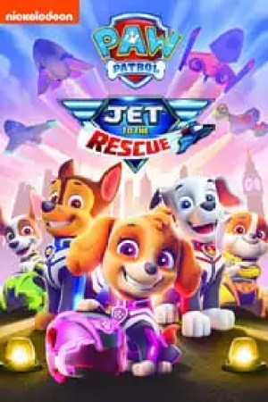 PAW Patrol: Jet to the Rescue streaming vf