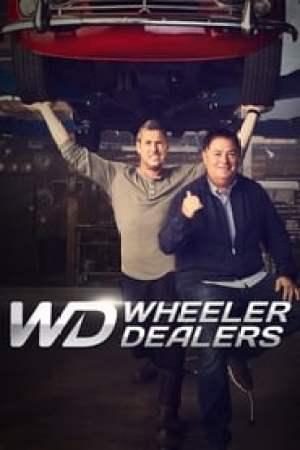 Wheeler Dealers Full online