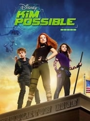 Kim Possible streaming vf