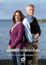 Verliebt in Masuren Poster