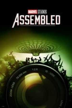 Marvel Studios: Assembled Full online