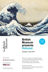 British Museum presents: Hokusai streaming vf