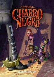 La Leyenda del Charro Negro streaming vf