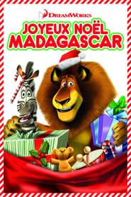 Joyeux Noël Madagascar Poster