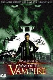 Way of the Vampire (2005)