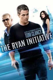The Ryan Initiative streaming vf