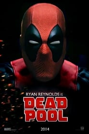 image for movie Deadpool - Official Test Footage (2014)