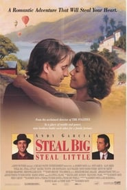 Steal Big Steal Little streaming vf