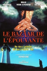 Le bazaar de l'épouvante streaming vf
