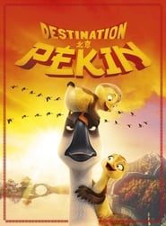 Destination Pékin ! Poster