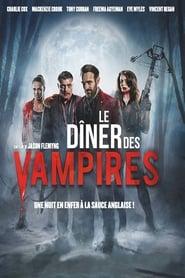 Le Dîner Des Vampires Poster