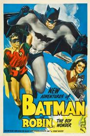 Batman and Robin (1949)