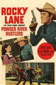 Powder River Rustlers (1949)