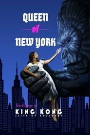 Queen of New York: Backstage at 'King Kong' with Christiani Pitts (2019)