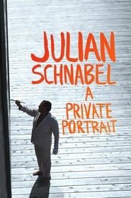 Julian Schnabel: A Private Portrait Poster