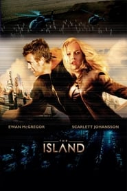 The Island streaming vf