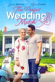 The Perfect Wedding Match (2021)